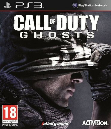 MW4 - Call of Duty Ghosts